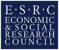 [Logo: ESRC]