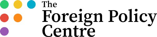 the Foreign Policy Centre (FPC) logo